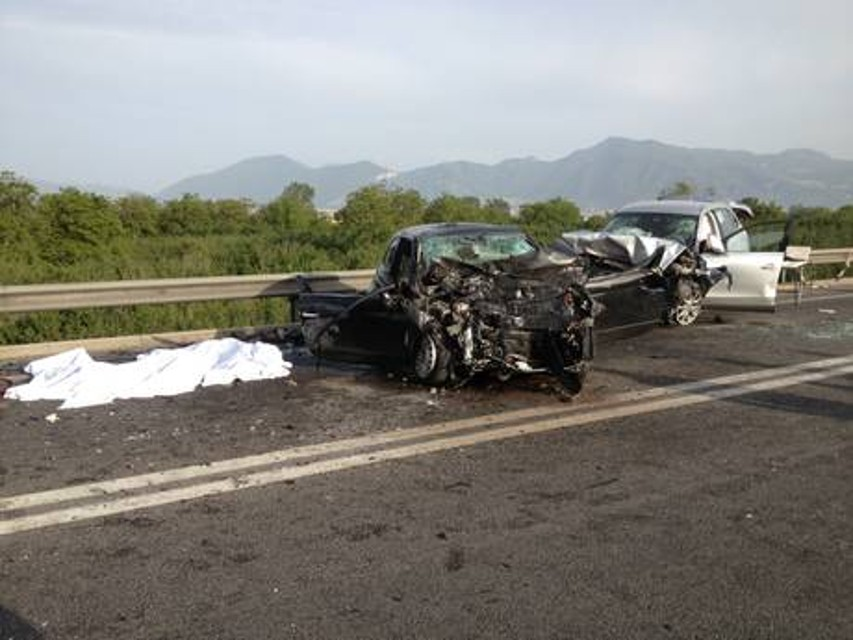 incidenti ss268