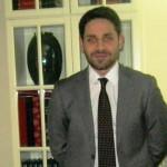 Salvatore Piccolo, segretario GD Somma