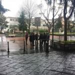 Volano gli stracci in un Forza Italia dilaniato da lotte intestine