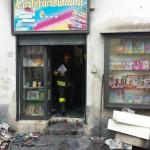 Va in fumo uno dei pochi posti dove poter acquistare i libri a Somma Vesuviana