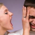 Amore, ecco le dieci cose da non dire quando si litiga col partner