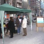 """Cresce il """"Comitato No Tares"""", con i cittadini anche La Città Cambia ed il M5S"""