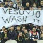 Cori antisemiti allo stadio, quando chiuderemo le curve della Juve?
