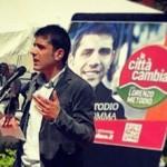 """Amministrative 2014, Lorenzo Metodio: """"Piccolo e Granato non ci rappresentano"""""""